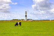 Northern Germany Prints - Kampen - Sylt Print by Joana Kruse