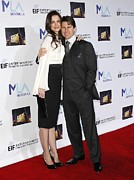 Full Skirt Photos - Katie Holmes, Tom Cruise In Attendance by Everett