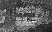 Kentucky: Mammoth Cave Print by Granger