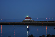 Duluth Art - Lights by Lori Tordsen