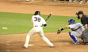 Minnesota Twins Photos - Minnesota Twins Baseball by Krista Kulas
