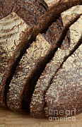 Bread Posters - Multi Grain Bread Poster by Photo Researchers, Inc.
