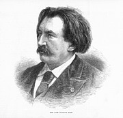 Gustave Art - Paul Gustave DorÉ by Granger