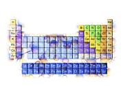 Periodic Table Print by Pasieka