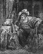 Rabelais: Pantagruel Print by Granger
