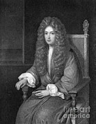Boyle Posters - Robert Boyle, British Chemist Poster by Science Source