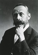 Rudolph Virchow 1821-1902, German Print by Everett