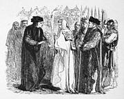 Shakespeare: Henry Vi Print by Granger