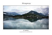 Signed Photos - Skagway by William Jones