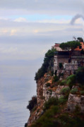 Artistic Landscape Photos Photos - Sorrento by Tom Prendergast
