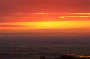Svetlana Sewell - Sunset