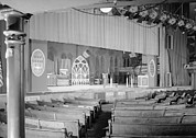 Grand Ole Opry Art - The Grand Ole Opry, Circa 1960s by Everett