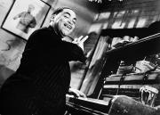 Pianist Framed Prints - Thomas Fats Waller Framed Print by Granger