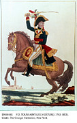 Haitian Photos - Toussaint Louverture by Granger