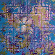 Beauty Tapestries - Textiles - Untitled by Austin Zucchini-Fowler