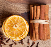 Spiced Photos - Winter Spices by Nailia Schwarz