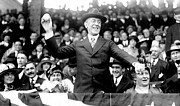 1916 Photos - Woodrow Wilson (1856-1924) by Granger