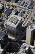 Commercial Real Estate Aerial Photographs - 300 Delaware Ave Wilmington DE 19801 by Duncan Pearson