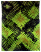 Large Tapestries - Textiles - 35 by Mildred Thibodeaux