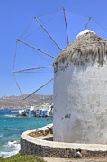 Lower Photos - Mykonos by Joana Kruse
