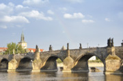 Charles Bridge Originals - Prague by LS Photography