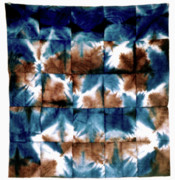 Large Tapestries - Textiles - 37 by Mildred Thibodeaux
