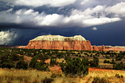 Southern Utah Photo Framed Prints - Capitol Reef National Park Framed Print by Mark Smith