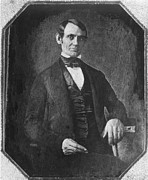 N.h. Prints - Abraham Lincoln Print by Granger