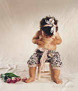 Toddler Art - Untitled by Anne Geddes