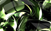Render Originals - 3D Abstract Background by Rattanapon Muanpimthong