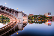Photogaph Art - 3rd Avenue Bridge Four by Josh Whalen