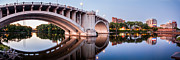 Photogaph Art - 3rd Avenue Bridge Six by Josh Whalen