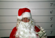 Michael Ledray - Bad Santa