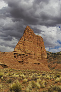 Capitol Originals - Capitol Reef National  Park Cathedral Valley by Mark Smith
