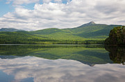Chocorua Lake - Tamworth New Hampshire Print by Erin Paul Donovan