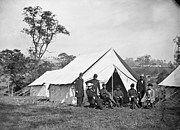 Army Of The Potomac Photos - Civil War: Antietam, 1862 by Granger