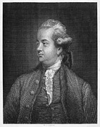 Reynolds Photos - Edward Gibbon (1737-1794) by Granger
