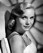 Eva Marie Saint, Ca. 1950s Print by Everett