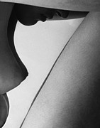 Sexy Photos - Human form abstract body part  by Anonymous