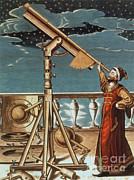 Science Source - Johannes Hevelius Polish Astronomer