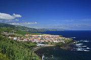 Maia - Azores Islands Print by Gaspar Avila