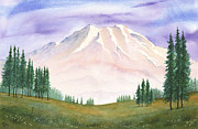 Greg Dolan - Mount Rainier