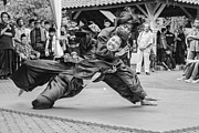 Perform Art - Pencak Silat by Arie Toursino