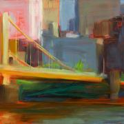 Pittsburgh Art - RCNpaintings.com by Chris N Rohrbach