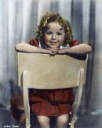 Actress Photos - Shirley Temple (1928- ) by Granger