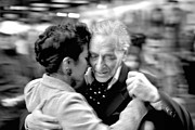 Tango Photos - The Last Tango by Kenneth Mucke