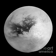 NASA / Science Source - Titan, Cassini Image