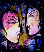 Keshaw Kumar - Two Women