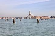 Venice Print by Joana Kruse