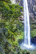 Cascade Photos - Waterfall by Les Cunliffe